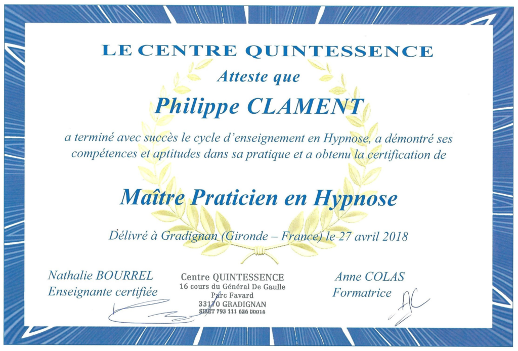 agen-hypnose-maitre-praticien-diplome-2018