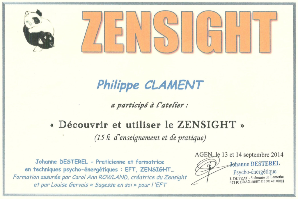hypnose-therapie-agen-diplome-zensight-2014